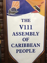 VIII Asamblea de los Pueblos del Caribe
