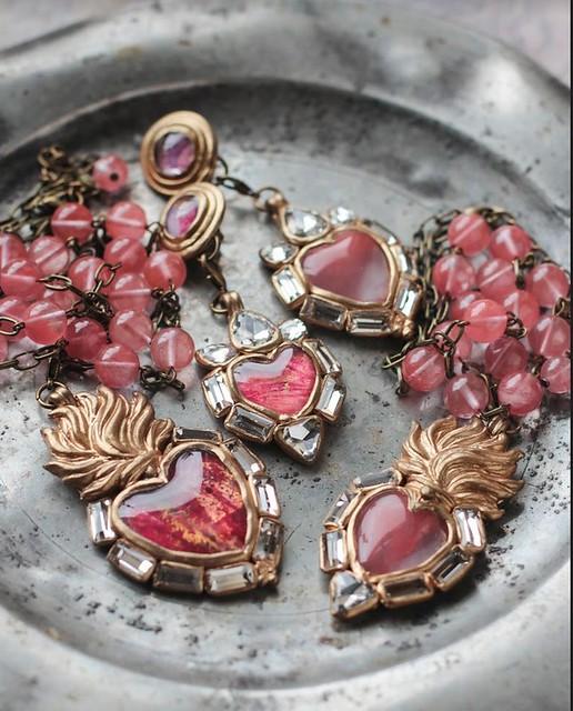 sacred heart combi