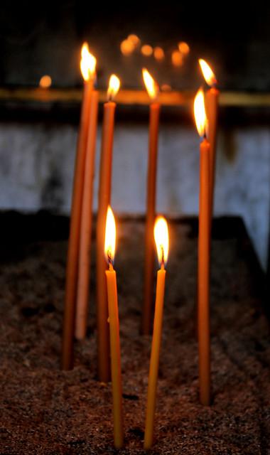 ultrathin candels
