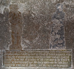 in the first & seconde yeres of King Philippe and Queyne Mary (1554)