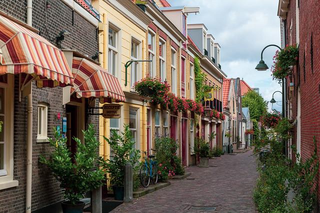 Trompetstraat Delft