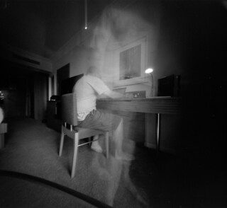 Hotel Ghosts #6