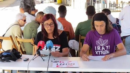Rueda prensa Irungo Harrera Sarea 16-08-2019