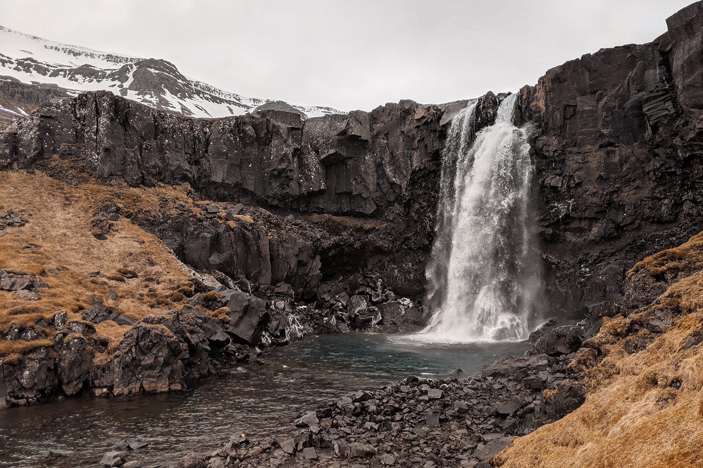 14iceland-gufufoss-waterfall-seydisfjordur-travel-landscape