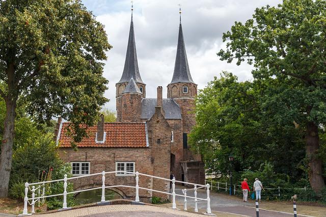 De Oostpoort