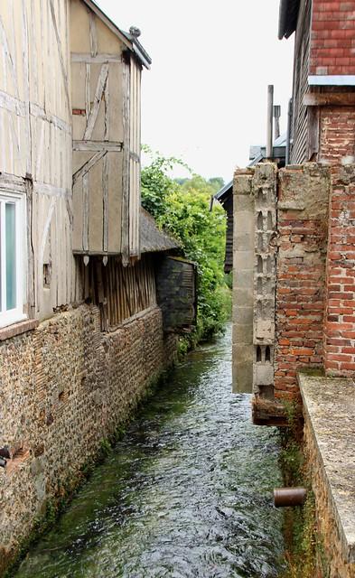 Bernay - Le Cosnier