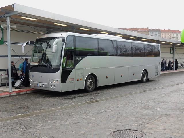 DSCN2601 ORLAN, Praha - Hodkovičky  5AH 3968