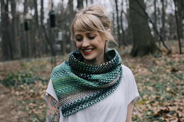 Andrea Mowry's The Shift is a cowl version of the Nightshift