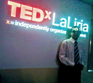 TEDxLaLiria