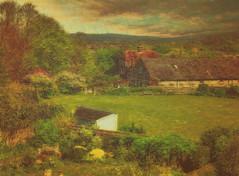 """Landscape """"Lewes"""""""