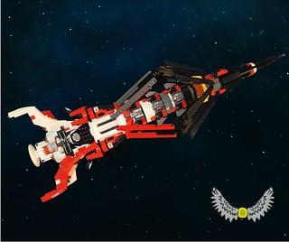 UNCSS Charon