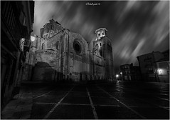 Santa María la Mayor, Toro; Zamora.