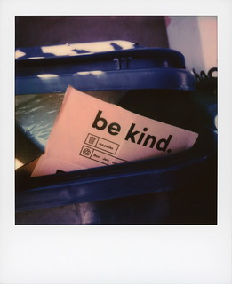 Recycle Kindness