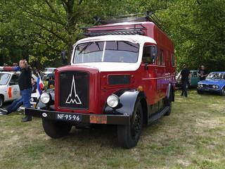 Magirus-Deutz S3500 1952