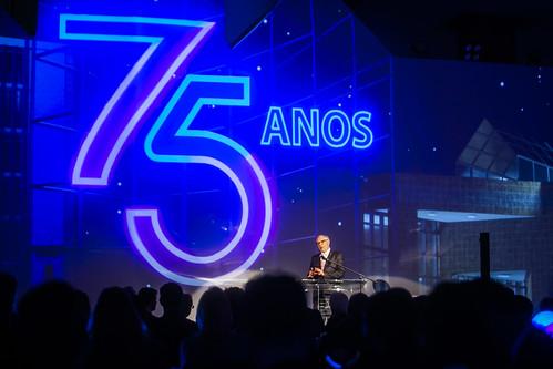 Aniversário Fiep 75 anos
