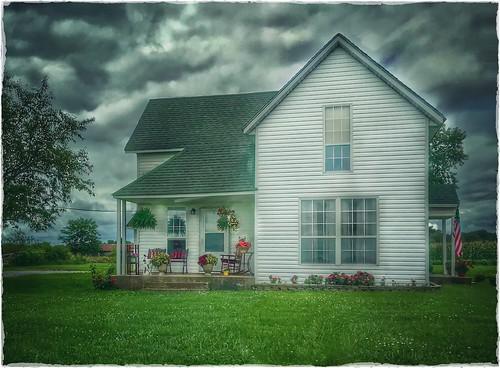 storm farmhouse ozarks missouri