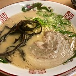 Hakata-Ramen