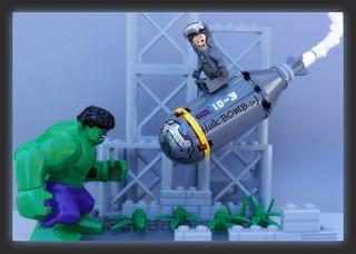 Hulk Bombuster .
