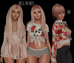 Hair Fair 2019 - MelloAndMoth &KMH