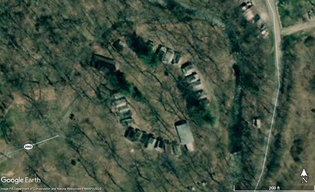 Island Grove Campground PA