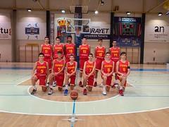 U16M - España Rojo vs Grecia (16·08·2019) (4)