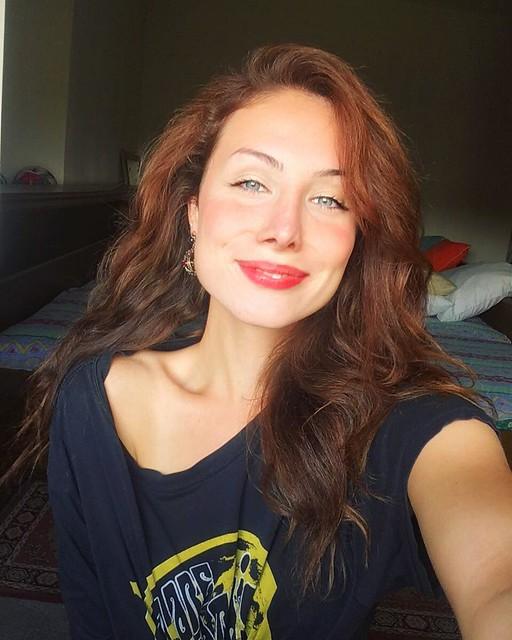 Sarina Rose