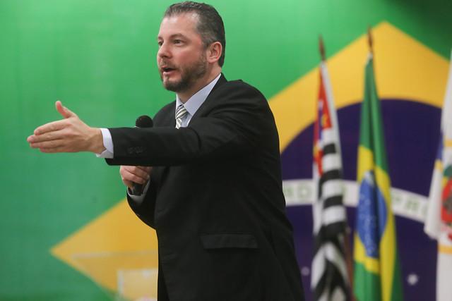 16.08.2019- I Congresso Jurídico Regional da OAB  Itu