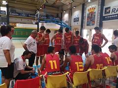 U16M - España Rojo vs Grecia (16·08·2019) (15)