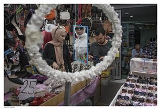 Fatih market, Istanbul
