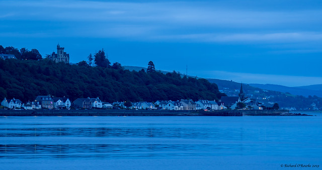 Strone, Argyll & Bute, Scotland