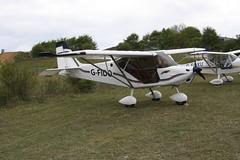 G-FIDO Best Off Skyranger [BMAA HB 679] Popham 050519
