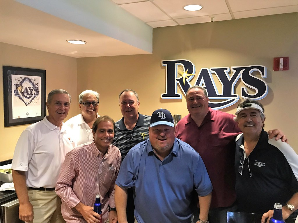 2019 Tampa Bay Rays Game