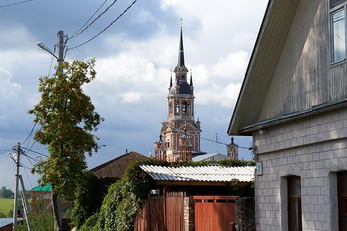 Mozhaisk