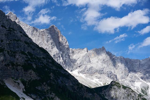 Austria | Dachstein | Südwand