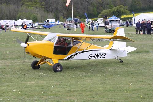 G-INYS TLAC Sherwood [LAA 345-15538] Popham 050519