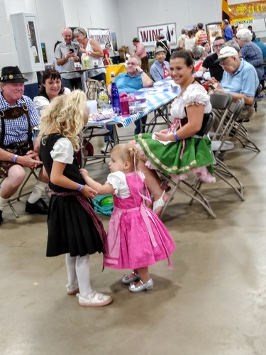German Festival, Lutherville-Timonium, July 13, 2019