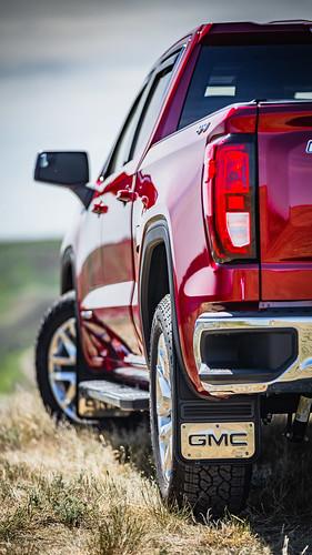 Red Sierra Photo