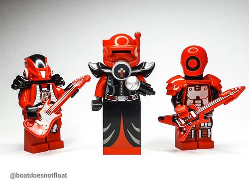 Daft Robots