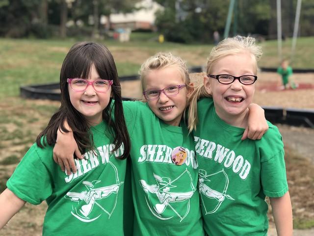 Sherwood Community