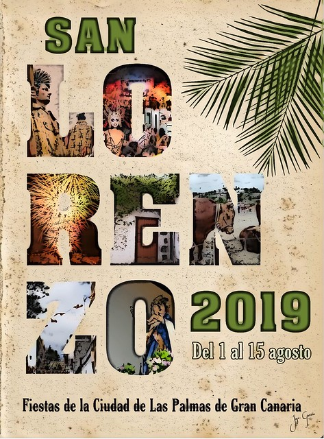 Fiestas San Lorenzo 2019