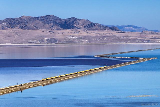 US - Lakeside, UT - Great Salt Lake