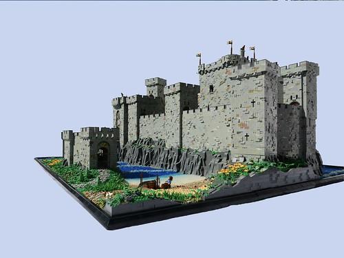 Hingston Castle 04