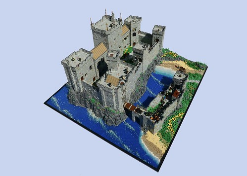 Hingston Castle 03