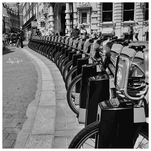 bikes | by smartiepants88