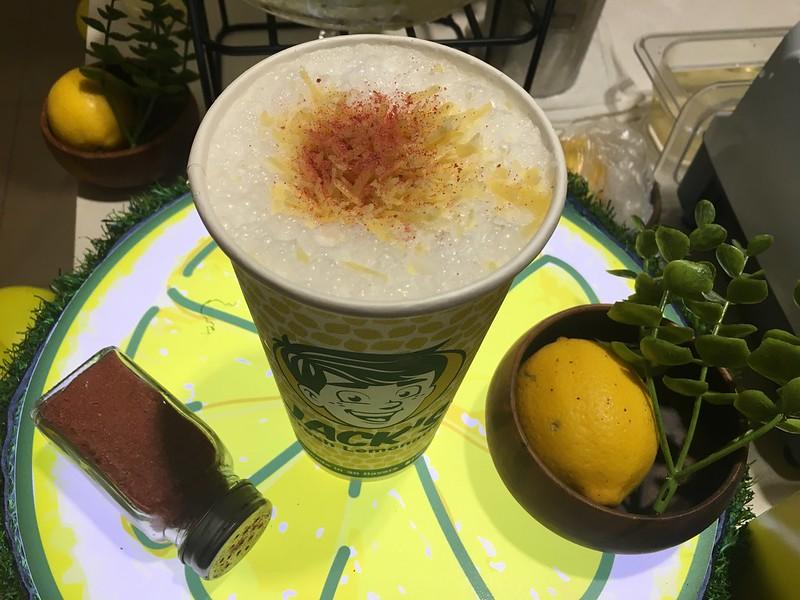 Jack's Lemonade