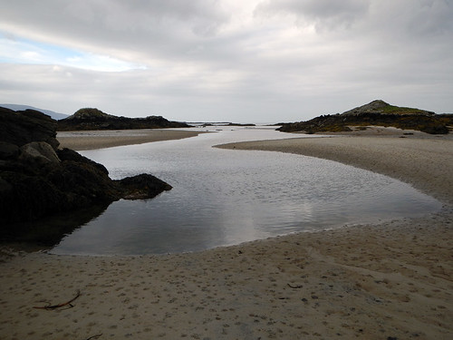 Ardara Beach in Ireland