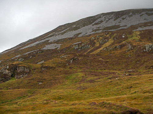 The pass to Glenveagh National Park in Ireland