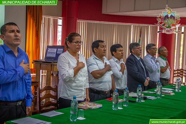 Estudiantes de la escuela de economía de la UNSAAC participan en taller sobre el rol de las entidades del estado