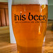 Spiddal River - Inis Golden Ale - Tigh Ned Irish Pub on Inisheer Aran Islands Ireland