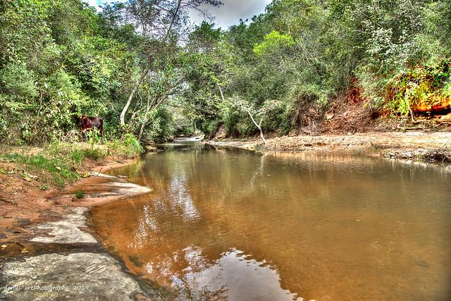 Samaipata River